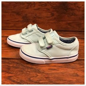 Vans Authentic Era Classic Toddler Shoes